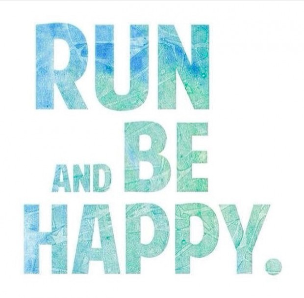 runnhappy